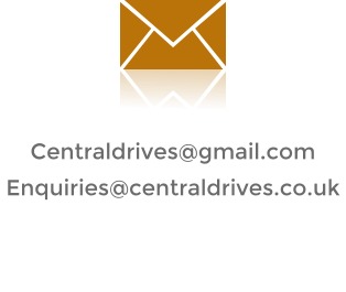 Centraldrives@gmail.com Enquiries@centraldrives.co.uk